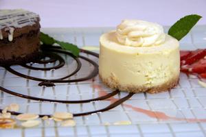 Feature Dessert
