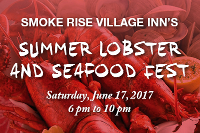 Lobster fest Banner 2017